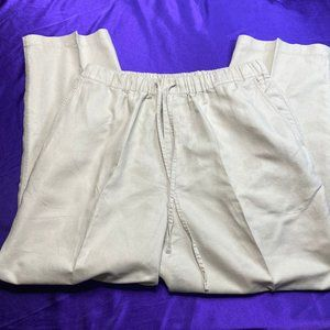 📌Caribbean Comfy Elastic Waistline Pants